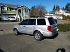 2005 Honda Pilot EX-L with for $3900 dollars