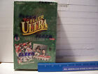 1992 FLEER ULTRA FOOTBALL FACTORY SEALED PACK BOX --- POSSIBLE REGGIE WHITE AUTO