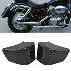 Motorcycle Battery Side Fairing Cover for Honda Shadow ACE VT750 VT400 97-03 US