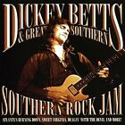 DICKEY BETTS AND GREAT SOUT...-SOUTHERN ROCK JAM  (UK IMPORT)  CD NEW