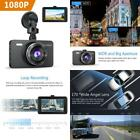 "Dash Cam, Crosstour 1080P Car DVR Dashboard Camera Full HD with 3"" LCD Screen 17"