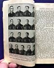 ANTIQUE BASEBALL - 1905 SPALDING BOOK ON BASEBALL GUIDE - CY YOUNG, HONUS WAGNER