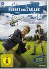 Hubert und Staller-Staffel 4 (DVD) [EURO-Version, Regio 2] - Christian Tram NEU