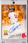 Rafael Devers Red Sox Autograph 2017 Topps Now RC All Star Rookie OS13F 5 5 AUTO