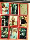 1977 TOPPS STAR WARS CARDS SERIES 2 RED ...PACK FRESH NEAR MINT CONDITION