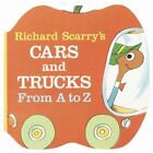 Richard Scarry's Cars and Trucks from A to Z | Richard Scarr ... 9780679806639