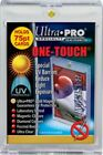 Ultra Pro One-Touch Magnetic Cases Guide - New Line and Sizing 9