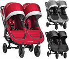 Baby Jogger CITY MINI GT DOUBLE STROLLER/BUGGY/PUSHCHAIR Baby Travel