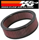 e1500 K&N Filters Air Filter E-1500 reusable filter for GMC Chevy Buick