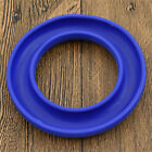 Purple Blue Thread Bobbin Organizer Ring Rubber Silicone Holder Sewing Parts 1pc