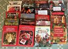 CHRISTMAS CRAFT BOOKS Ornaments Projects Gifts Cooking Creations
