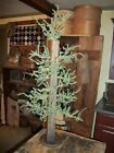 Primitive Americana Folk Art Tree