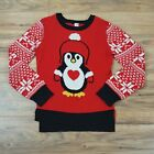 Beutees kids Ugly sweatter size M  10-12 Cristmas sweater