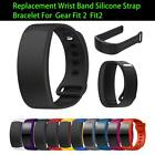 Silicone Replacement Strap Wristband For Galaxy Gear Fit2 Fit2 Pro SM-R360 watch
