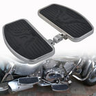 Motorcycle Driver Front Footboards Floorboards For Honda Shadow ACE VT400/750