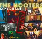 THE HOOTERS - BOTH SIDES LIVE [DIGIPAK] USED - VERY GOOD CD