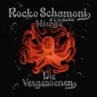 ROCKO SCHAMONI - VERGESSENEN USED - VERY GOOD CD