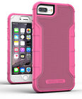 Apple iPhone 7 Plus Heavy Duty Tough Case w Built in Screen Protector