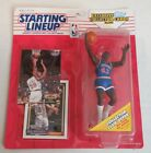 1993 BRAD DAUGHERTY Cleveland Cavaliers  STARTING LINEUP w/ FREE Shipping