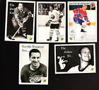 Bobby Hull Cards, Rookie Cards and Autographed Memorabilia Guide 11