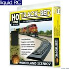 Woodland Scenics ST1474 Ho Track Bed 24 Roll