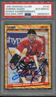 Dominik Hasek Cards, Rookie Cards and Autographed Memorabilia Guide 38
