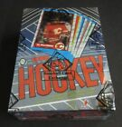 1989 90 OPC O-Pee-Chee Hockey Unopened Box (FASC) (From A Sealed Case) (BBCE)