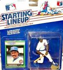 Starting Lineup MLB 1989  Andre Dawson Chicago Cubs sl-11