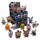 Funko Five Nights at Freddy's Sister Location Mystery Minis case of 12 5-2