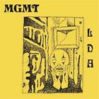 MGMT Little Dark Age CD BRAND NEW LDA L.D.A. M.G.M.T.