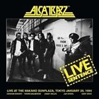 ALCATRAZZ-LIVE SENTENCE: 2 DISC DELUXE EDITION (NTR0) (UK)  (UK IMPORT)  CD NEW