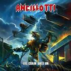 The Chain Goes On, Ancillotti, Audio CD, New, FREE & FAST Delivery