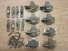 8 vintage window sash locks with screws old window latch hardware
