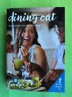 Weight Watchers 2018 FREESTYLE Dining Out Guide + Shopping Guide Food PTS BOOK