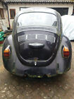 VW CLASSIC BEETLE 1971 K 1300cc TWIN PORT ENGINE RESTORATION PROJECT OR SPARES