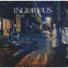 INGLORIOUS Ii CD European Frontier 2017 12 Track (Frcd782)