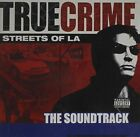 Various Artists - True Crime (Original Soundtrack) [New CD]