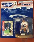 1997 Kenner Starting Lineup SLU Ryne Sandberg Chicago Cubs - MOMC!