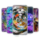 OFFICIAL HAROULITA ABSTRACT GLITCH SOFT GEL CASE FOR HTC PHONES 1