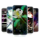 OFFICIAL HAROULITA ABSTRACT NATURE SOFT GEL CASE FOR HTC PHONES 1