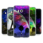 OFFICIAL HAROULITA SPACE SOFT GEL CASE FOR HTC PHONES 1