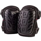 NoCry Professional Knee Pads with Heavy Duty Foam Padding and Comfortable Gel