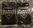 Lot Of 2: 2016 Panini Black Friday Multi Sport Packs- 1 Hit Pack