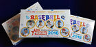 2018 Topps Heritage Factory Sealed Hobby Box
