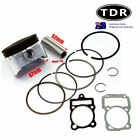 CG 250 cc PISTON RINGS GASKET KIT 67mm for Lifan zongshen Loncin 4 Stroke Engine