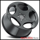 BLAQUE DIAMOND 22 BD77 GLOSS BLACK WHEEL RIM FITS BENTLEY CONTINENTAL GT