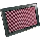 K&N Air Filter New Pontiac Solstice Saturn Sky 2007-2009 33-2349