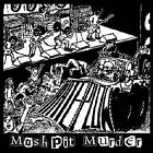 HATE PLOW - MOSH PIT MURDER * USED - VERY GOOD CD
