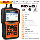 Obd2 Scanner All System Bi-directional Abs Srs Sas Epb Dpf Tpms Diagnostic Tool
