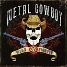 `KEEL,RON`-METAL COWBOY  (UK IMPORT)  CD NEW
